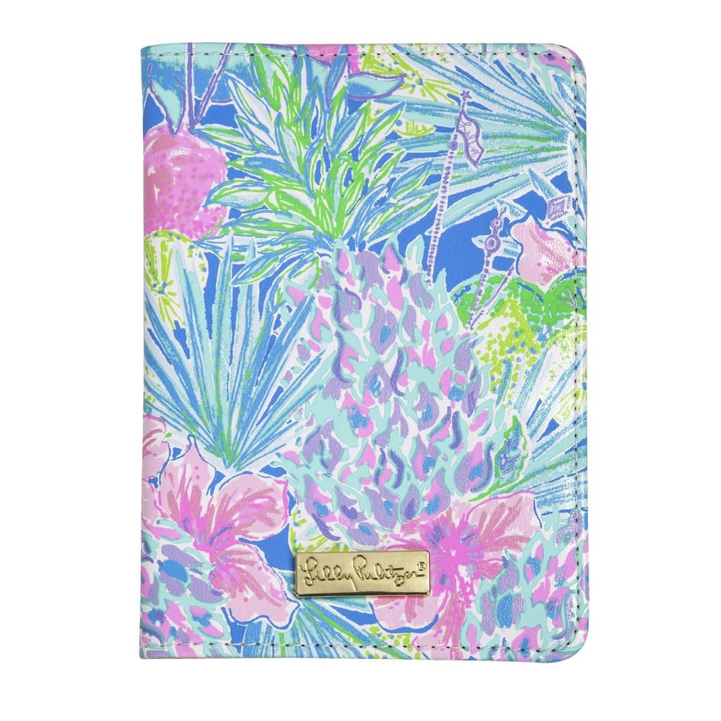Lilly Passport Cover Swizzle In Initial Styles Jupiter