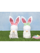 Hannah's Handiworks Easter Bunny Gnomes - Pink or Green