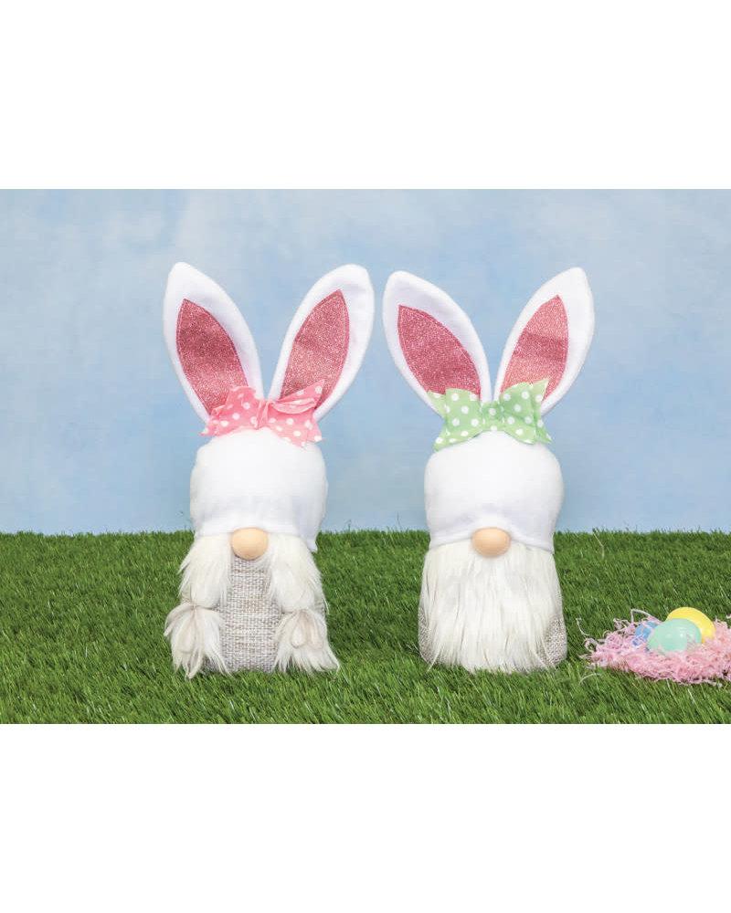 Hannah's Handiworks Easter Bunny Gnomes