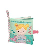 Douglas Baby Mermaid Baby Activity Book