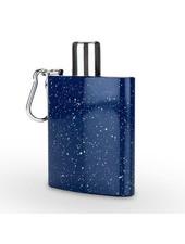 Foster & Rye Personalized Enamel Carabiner Flask