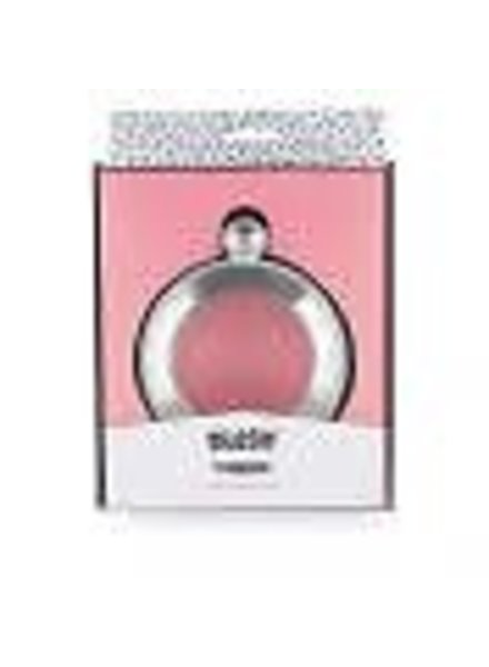 Blush Silver Bracelet Flask