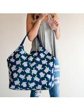 Wholesale Boutique Monogrammed Turtle Beach Bag