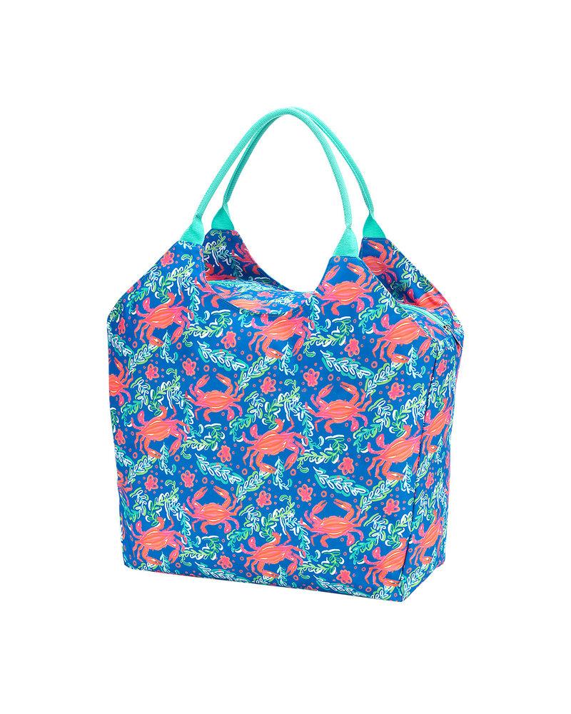 Wholesale Boutique Sand Hopper Crab Beach Bag