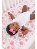 Copper Pearl Copper Pearl Crib Sheet - June