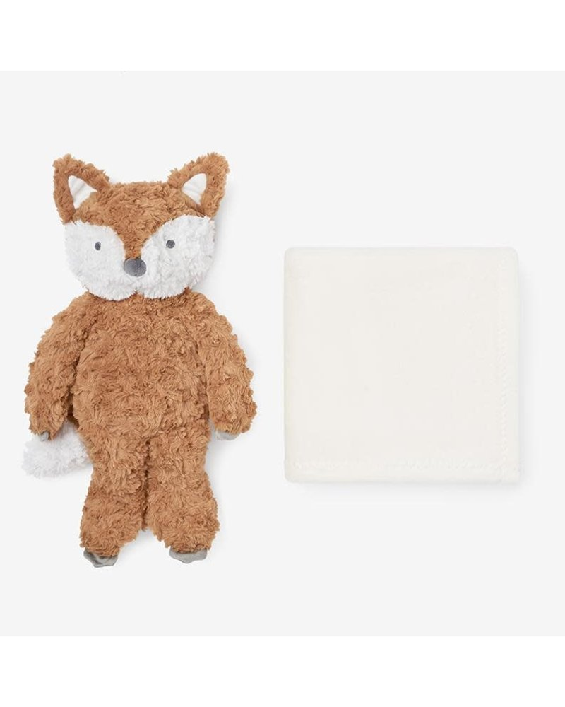 Elegant Baby Elegant Baby Bedtime Huggie - Fox