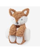 Elegant Baby Fox Bedtime Huggie