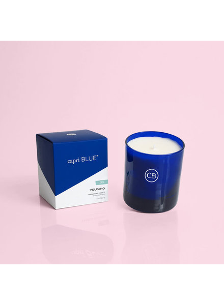 Capri Blue Volcano Boxed Tumbler Candle