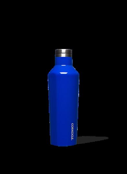 CORKCICLE Cobalt Canteen - 16 oz