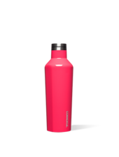 CORKCICLE Flamingo Canteen 16 oz