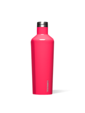 CORKCICLE Flamingo Canteen 25oz