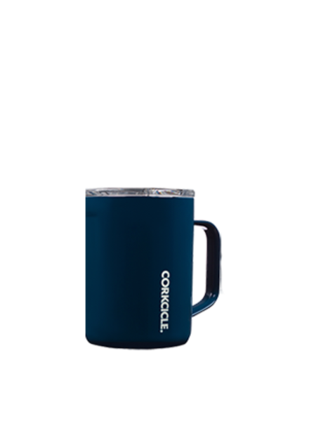 CORKCICLE Corkcicle 16 oz Mug - Navy