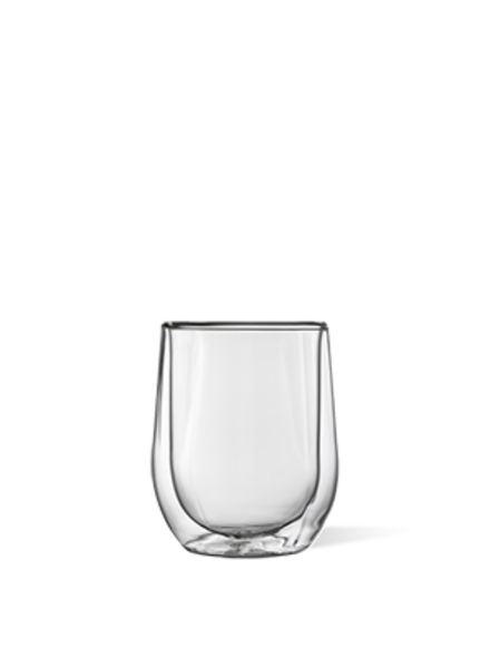 CORKCICLE Corkcicle Stemless Wine Glass Set