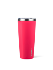 CORKCICLE Flamingo Tumbler 24oz