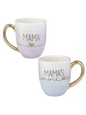 Grasslands Road Mama & Mini Set of 2 Mugs