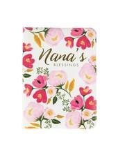 Mary Square Nana's Blessings Photo Brag Book