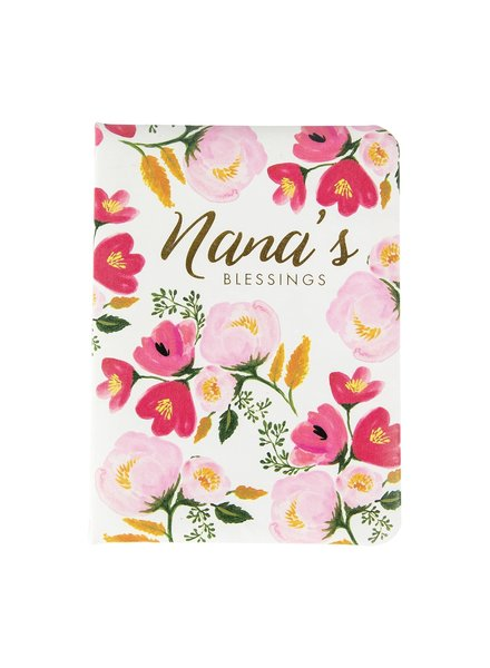 Mary Square Nana's Blessings Photo Brag Book