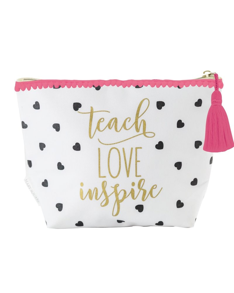 Mary Square Mary Square Carryall - Teach Love Inspire