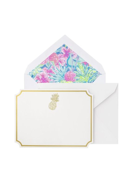 Lilly Pulitzer Lilly Pulitzer Correspondence Cards