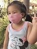 Lotus & Luna Kids Face Mask