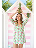 Wholesale Boutique Pineapple Tunic Coverup