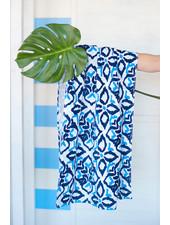 Wholesale Boutique Sea Glass Beach Towel