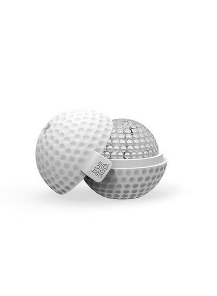 TrueZoo TrueZoo Golf Ball Silicone Ice Mold
