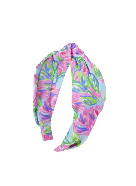 Lilly Pulitzer Lilly Pulitzer Headband - Totally Blossom