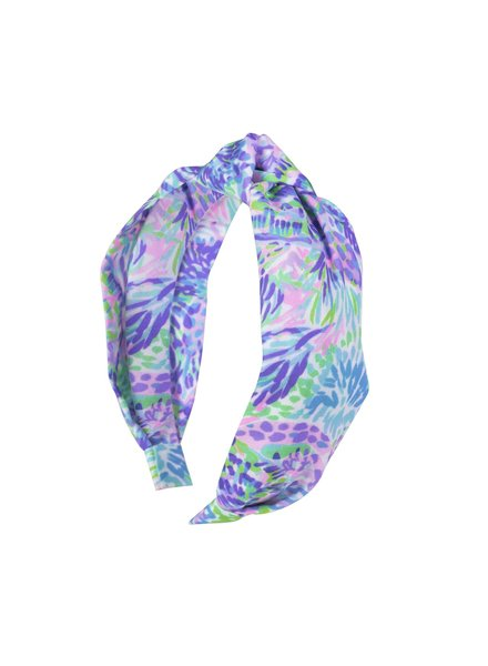 Lilly Pulitzer Lilly Pulitzer Shell of a Party Headband