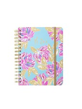 Lilly Pulitzer Lilly Pulitzer To Do Planner - Totally Blossom