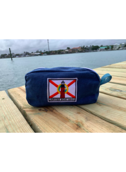 Jupiter Boat Bags Jupiter Boat Bag Dopp Kit - 3 Color Choices