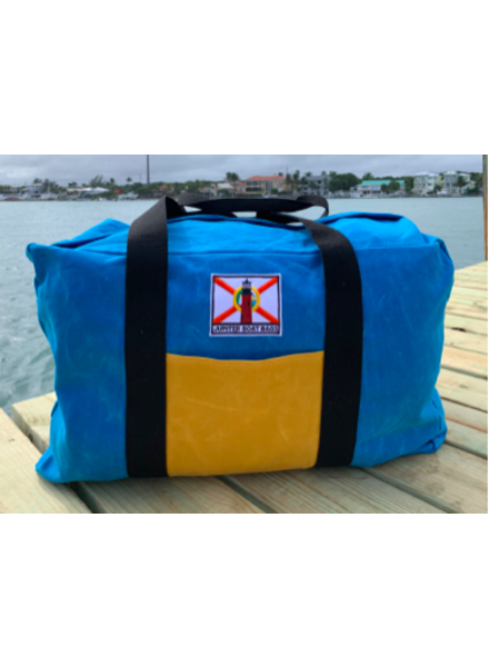 Jupiter Boat Bags Jupiter Boat Bags Duffel - 3 Color Options