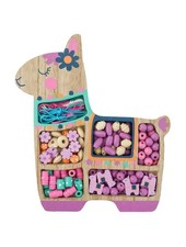 Stephen Joseph Llama Bead Making Kit