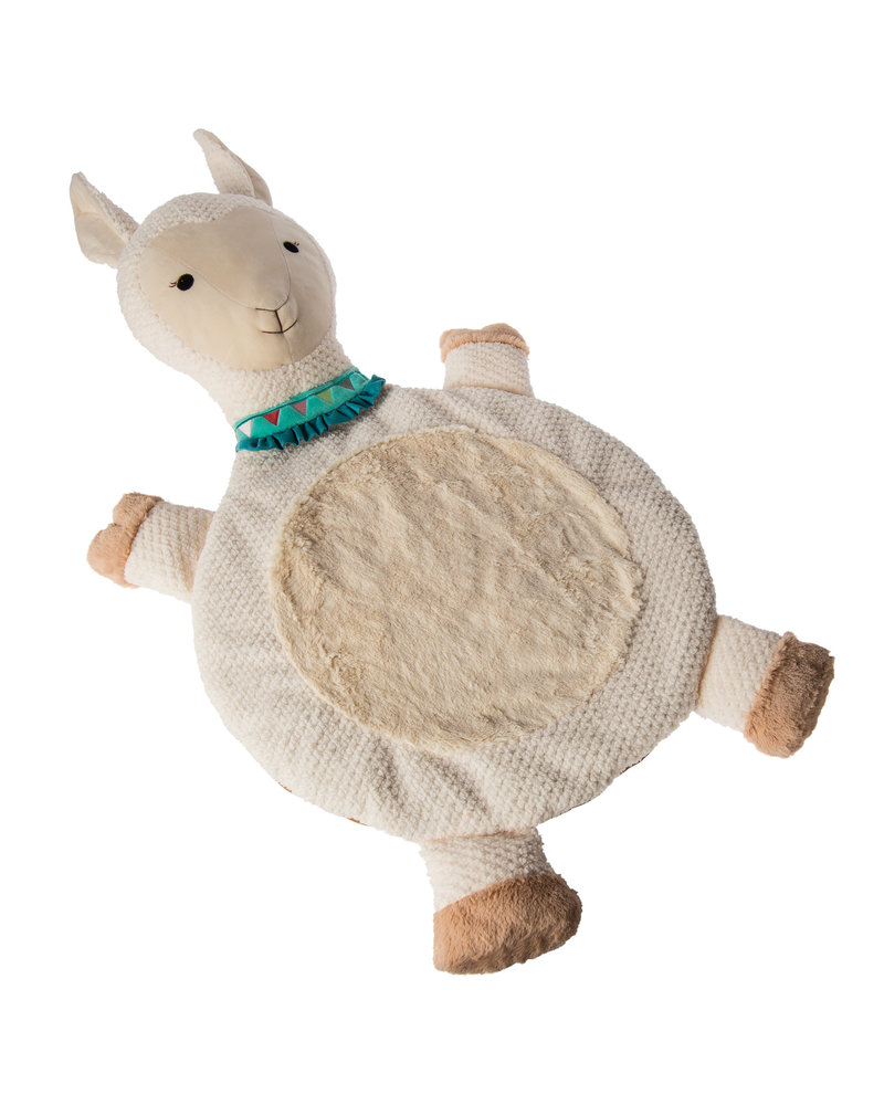 Mary Meyer Mary Meyer Baby Mat - Llama