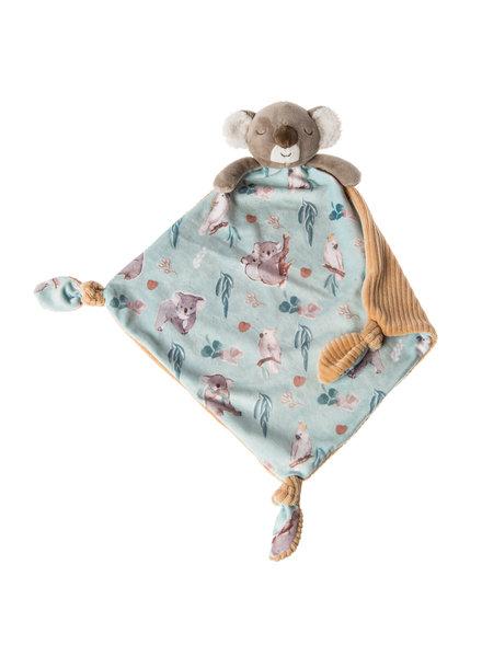 Mary Meyer Koala Little Knottie Blanket