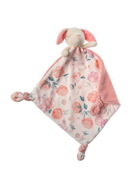 Mary Meyer Bunny Knottie Baby Blanket