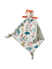 Mary Meyer Fox Knottie Baby Blanket
