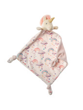 Mary Meyer Unicorn Little Knottie Blanket