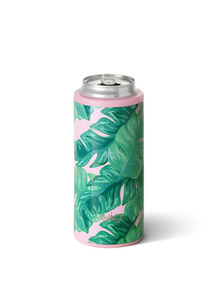 Swig Palm Springs Skinny Can Cooler