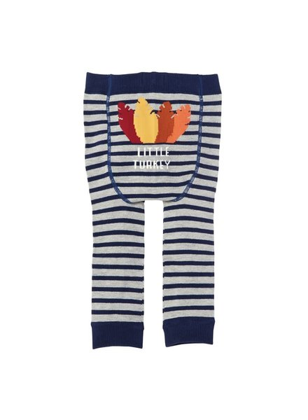 Mudpie Little Turkey Thanksgiving Pants