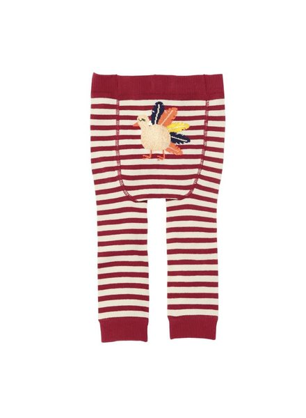 Mudpie ThanksgivingTurkey Baby Pants