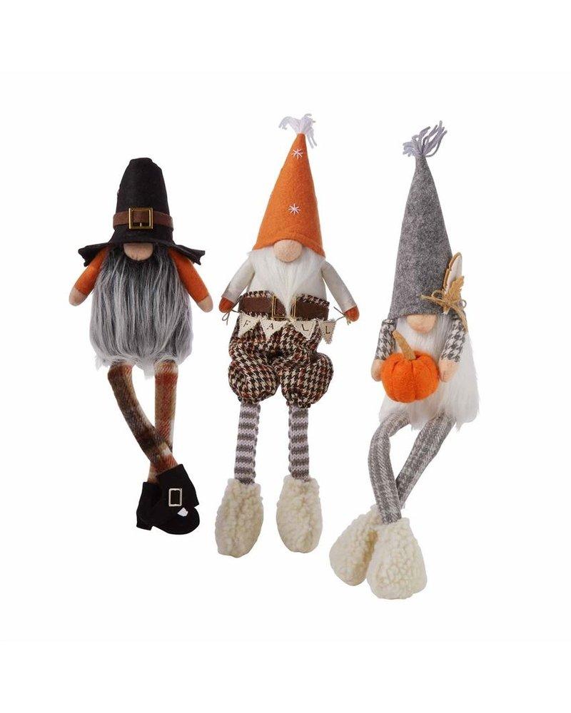 Mudpie Mudpie Dangle Leg Gnomes