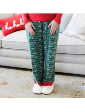ROYAL STANDARD Holiday Cheer Pajama Pants