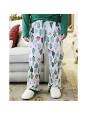 ROYAL STANDARD Christmas Tree Pajama Pants