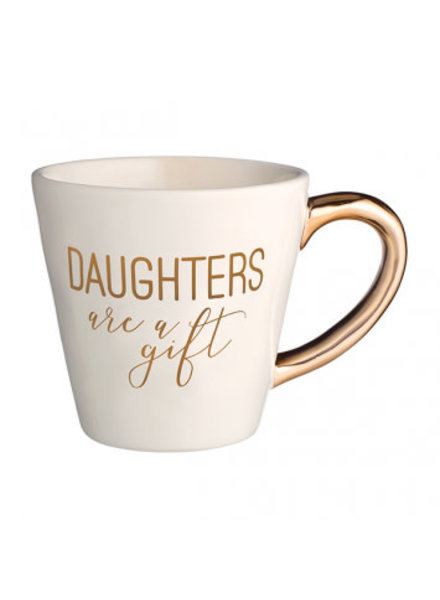 Grasslands Road Daughters Are A Gift Coffee Mug