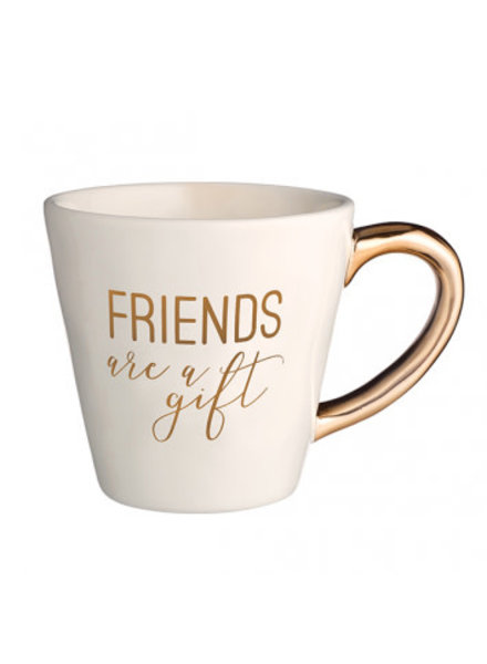 Grasslands Road Friends Are A Gift Coffee Mug