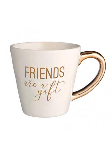 Grasslands Road Friends Are A Gift Coffee Mug