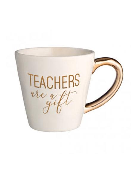 Grasslands Road Teachers Are A Gift Coffee Mug