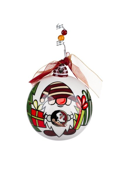 Glory Haus Florida State Gnome Christmas Ornament