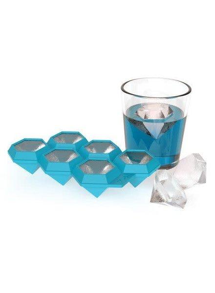 TrueZoo Diamond Ice Cube Tray